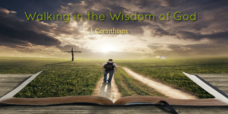 Walking in the Wisdom of God