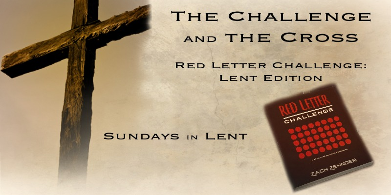 The Challenge and the Cross